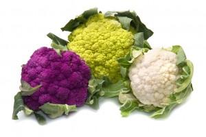 Cauliflower LR